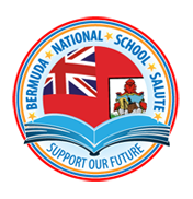 Bermuda National School Salute Logo