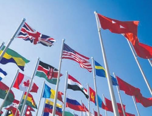 Global Politics at BHS